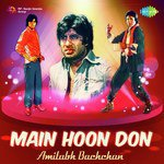 Main Hoon Don - Amitabh Bachchan songs mp3