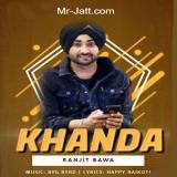 download Khanda Ranjit Bawa mp3 song