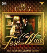download Tere Naal Dj Harvey mp3 song