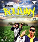 download Bindrakhia Boliyan 2011 Dj Harvey mp3 song