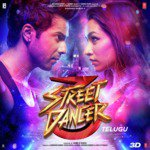 Street Dancer 3D (Telugu) songs mp3