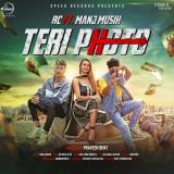 download Teri Photo Manj Musik,Rishabh mp3 song