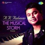 A.R. Rahman - The Musical Storm - Telugu songs mp3
