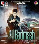download Badmash Sonu Virk mp3 song