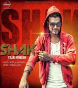 download Shak Yaar Munish mp3 song