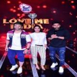 download Love Me India Guru Randhawa,Himesh Reshammiya,Neha Bhasin mp3 song