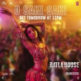 download O Saki Saki (Batla House) B Praak,Neha Kakkar mp3 song