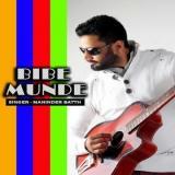download Bibe Munde (Leaked Song) Maninder Batth mp3 song