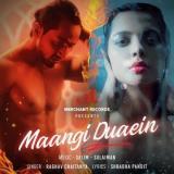 download Maangi Duaein Raghav Chaitanya mp3 song