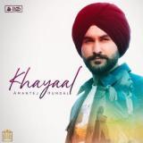 download Khayaal Amantej Hundal mp3 song