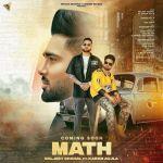 download Math Daljeet Chahal,Karan Aujla mp3 song