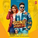 download Sone Jiha Dil Harjot mp3 song