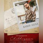 download Chithiyaan Karan Aujla mp3 song
