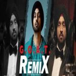 download G.O.A.T. Remix Diljit Dosanjh,Dj Nyk mp3 song