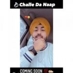 download Challe Da Naap Promo Simar Rana mp3 song