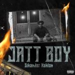 download Jatt Boy Sikander Kahlon mp3 song