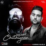 download Chithiyaan (Official Remix) Karan Aujla mp3 song