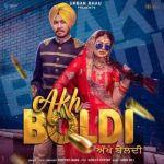download Akh Boldi Gurlez Akhtar,Parteek Maan mp3 song