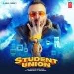 download Student Union Gurlej Akhtar,Gagan Kokri mp3 song