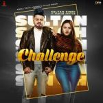 download Challenge Gurlez Akhtar,Sultan Singh mp3 song