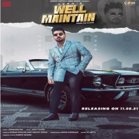 download Well Maintain Hero mp3 song