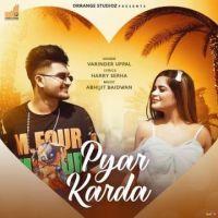 download Pyar Karda Varinder Uppal mp3 song