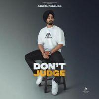 download Dont Judge Arash Chahal mp3 song