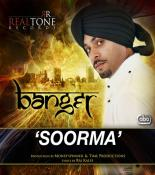 download Soorma Banger mp3 song