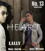 download Heart Lally mp3 song