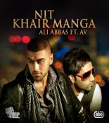 download Nit Khair Manga Ali Abbas mp3 song