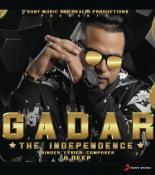 Gadar songs mp3