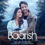 download Baarish Ban Jaana Payal Dev,Stebin Ben mp3 song