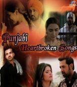 Punjabi Heartbroken Songs songs mp3